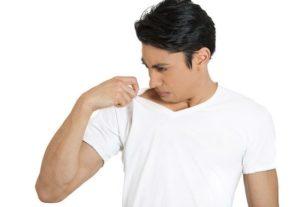 رائحة جسمك تكشف عن حالتك الصحية